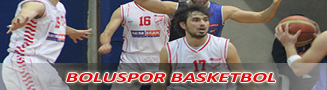 Boluspor'da Basketbol